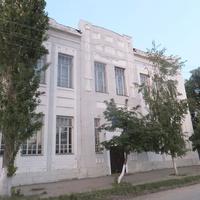 Дом на улице Советская