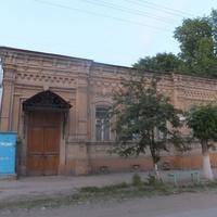 Один из старейших домом города