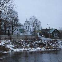 Церковь Николы в Любятово