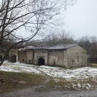 Бывшая трапезная Гремяцкого монастыря