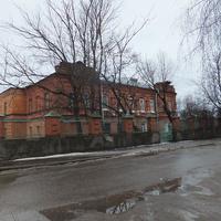 Улица Любятово