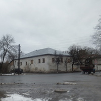 Палаты Трубинских