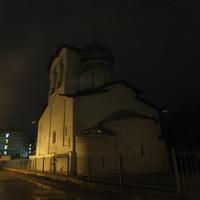 Храм Петра и Павла с Буя
