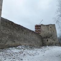 Башня Вышка