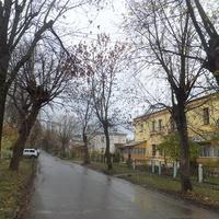 Поселочная улица