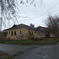 Дом в поселке Северный