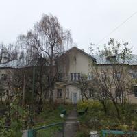 Многоквартийный жилой дом