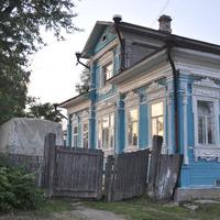 Дом в Тотьме