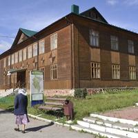 Музей Гуцульщины