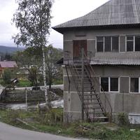 Улица Ворохты