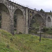 Мост в Ворохте