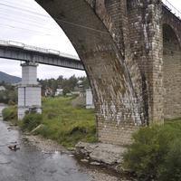 Старый городской мост