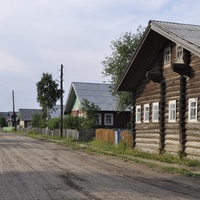 Улица Иоанна Кронштадтского