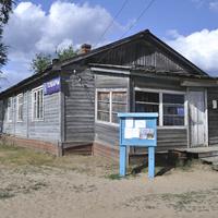 Местный магазин