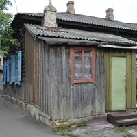 Улица Бобруйска