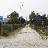 улица Клубная