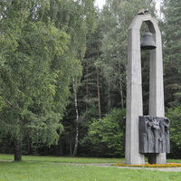 Меморил в Барановичи