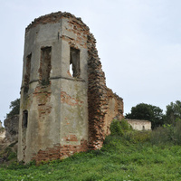 Башна замка