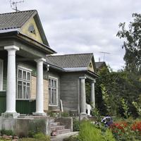 Польские особняки
