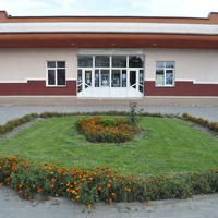 Здание кинотеатра