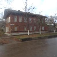 улица Кропоткина