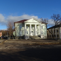 Боровичи, проезд Гагарина