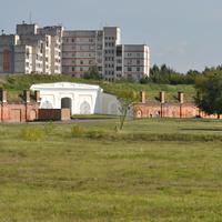 Бресткая крепость