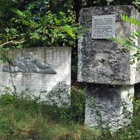 Памятник солдатам-артиллеристам 131 артполка