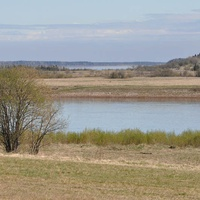 Река Двина