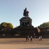 Памятник кайзеру Вильгельму