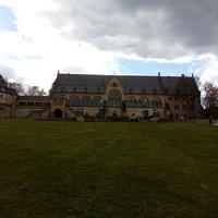Госларский замок
