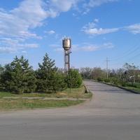 Башня поилица.