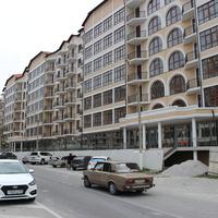 Ул. Крымская.