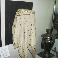 экс. музея