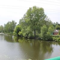 Брянская область Новозыбковский район село Замишево