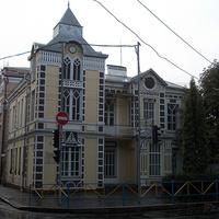 Улица города Хмельницкий