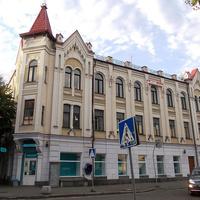 Улица в Житомире