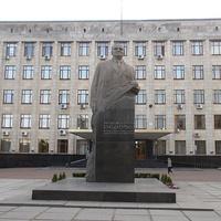 Памятник Королькову
