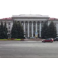 Здание городского суда