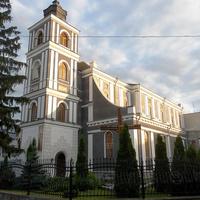 Семинарский костёл Святого Иоанна из Дукли