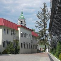 Веденская церковь