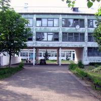 г. Кировск, СШ-2