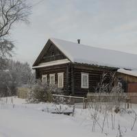 Дом в деревне Лашино Куменского района Кировской области
