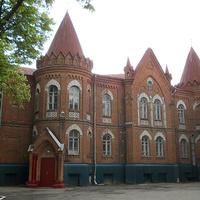 Александрийская гимназия