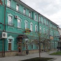 Улица В городе Сумы