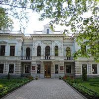 Усадьба Сухановых