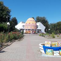 Музей Писанки
