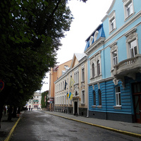 Улица в городе
