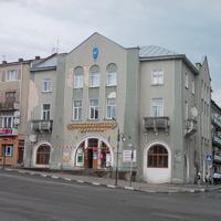 Улица Рогатинска