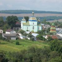 Храм св.Георгия